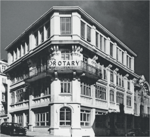 Magasin Rotary